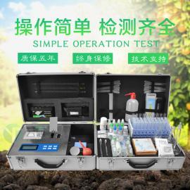土壤氮磷钾检测仪土壤氮磷钾速测仪土壤氮磷钾分析仪器