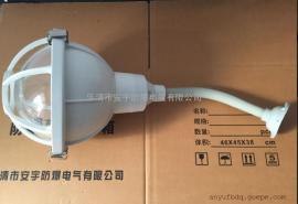 防水防尘防腐全塑灯 FAD-S-L150x 附150W金卤灯
