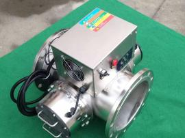 工业冷却水杀菌2.1KW紫外线消毒器