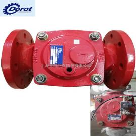 DOROT57/58系列铸铁阀 多若特3寸4寸金属反冲洗阀