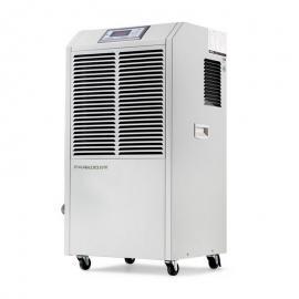 百奥除湿机干湿机 除湿量138升/天 仓库地下室/工业吸湿器