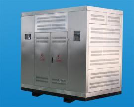 H级绝缘 SGB11-1250KVA 全铜带外壳风机温控 敞开式干式变压器