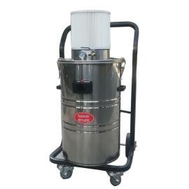 油漆厂用气动防爆吸尘器,无线式气动防爆工业吸尘器AIR-800