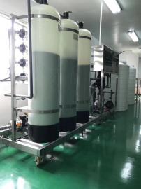 医用纯水机,大流量纯水机,工业纯水机