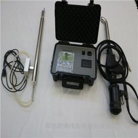 LB-7022便携式直读式快速油烟监测仪