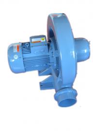 3.7kw透浦式多段式中压鼓风机