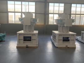 生物质节煤设备木屑制粒机FX850大型竹粉制粒机厂家
