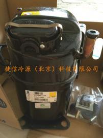 全新原装1.5匹泰康冷柜冷库压缩机CAJ2464Z 制冰机专用压缩机