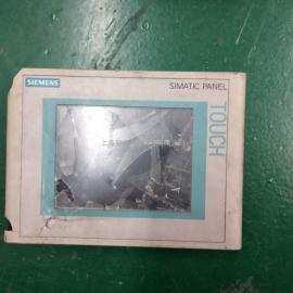 (SIEMENS)西门子触摸屏碎屏 玻璃碎维修 触摸板坏维修