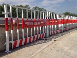 现场建筑 施工临边防护网