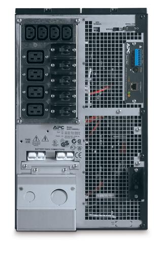 APC smart upsRT8000UX 长效机型1-8小时报价