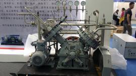 氮氢压缩机/氮气压缩机/氢气压缩机/隔膜压缩机