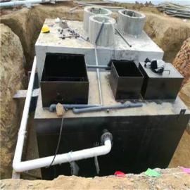 小型加油站污水处理成套设备