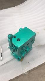 压缩机备件/膜压机备件/膜压机换向阀/隔膜压缩机备件/换向阀