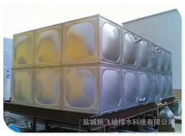 18立方消防不锈钢保温水箱