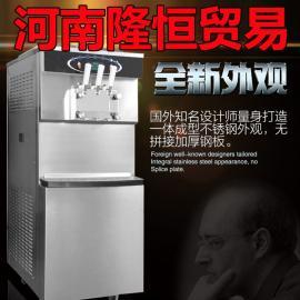 软质冰激凌机,商用软冰激凌机,冰激凌机生产公司
