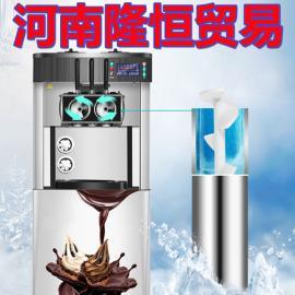 冰激凌雪糕机,机器人冰激凌机,商用冰激凌机报价