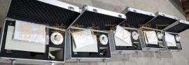 PSW-6 筛孔撞击式六级空气微生物采样器