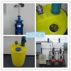 10吨平底搅拌桶加工 塑料圆形水处理桶生产