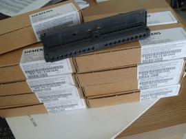 ,前连接器392 带有螺钉触点, 40针 6ES7392-1AM00-0AA0
