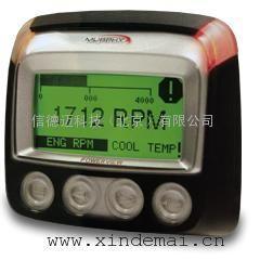 信德迈公司Murphy摩菲 CAN总线显示器 PV101-C-M02