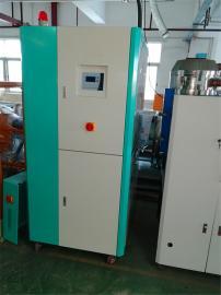 TPU塑料除湿干燥系统,一对二薄膜除湿干燥机