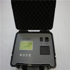 LB-7020---便携式直读式快速油烟监测仪