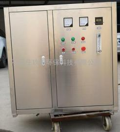 食品车间用臭氧�l生器