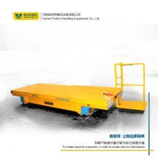 搬运五金模具大吨位车拖电缆可调速转运车