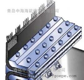 斗式提升机胶带 提升带接头夹具 中海海能生产各种型号皮带