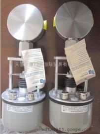 Badger伺服电机控制阀RC250/1.4539/100BAR/HH500