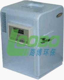 LB-24L微电脑恒温恒流自动连续环境空气采样器