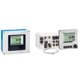 CM442-AAM1A2F010A+AK德国E+H水分析变送器