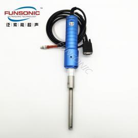 手持式 超声波涂铟设备/超声波靶材涂铟设备