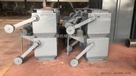 华维机械HDZ型电动双层翻板阀