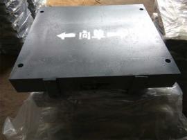 网架滑动球型钢支座厂家 钢结构抗震球型钢支座设计出图