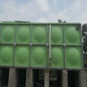 番禺钢塑复合水箱