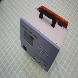 LB-2400 智能加热恒流大气采样器