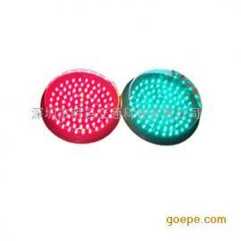 Ф200红绿二合一满屏灯芯 满屏灯芯 LED交通信号灯