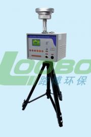 LB-KC120H 型智能中流量TSP采样器