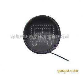 Ф300红/黄/绿巴士形状信号灯灯芯 LED交通信号灯 出口