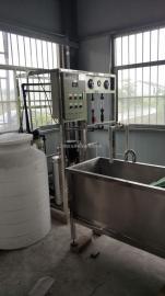 小型果蔬汁复合生产线整套设备