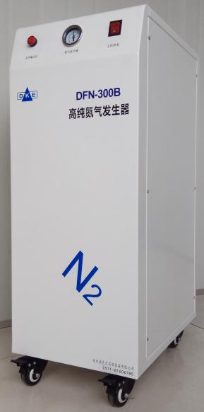 高纯氮气发生器 DFNW系列