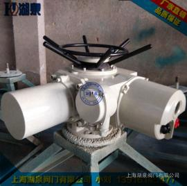 推力型电动装置