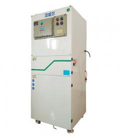 防爆工业除尘器QRS30-EX 打磨除尘器报价 移动式除尘器