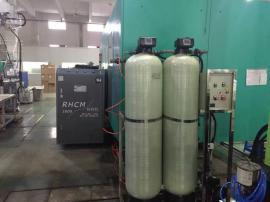 ACOT急冷急热高光模温机、高光过热水模温控制机