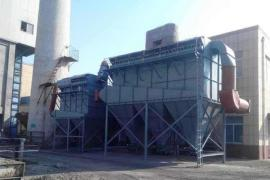 燃煤锅炉布袋除尘器烟气除尘系统制定操作规程