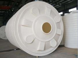 5立方絮凝剂储罐 5吨工地蓄水桶 水泥添加剂储罐销售