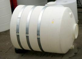 聚乙烯储水罐 絮凝剂储罐商家 化工污水储存水箱