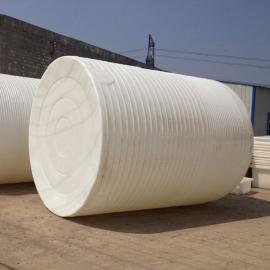 10��塑料蓄水桶��罐 10立方耐酸�A塑料水箱